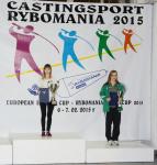Halowy Puchar Europy , Poznań 2015