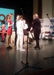 Teatr 15 - próba