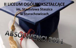 Absolwenci 2021