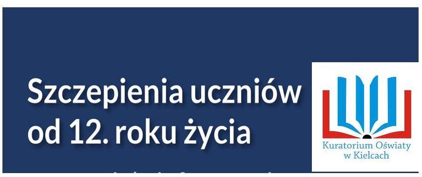 Logo Kuratorium Oświaty w Kielcach